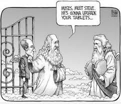 stevenMoses
