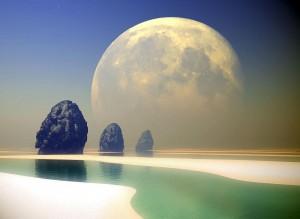 island_moon